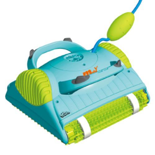【法人限定】 トーエイライト 掃除用具 電動掃除 プール掃除 B-2267 プールロボットモービーFXB-2267 特殊送料:ランク【40】【TOL】【QCA25】