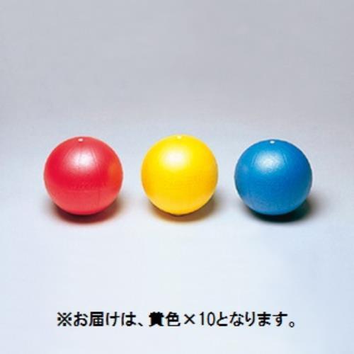 )【 トーエイライト H-7276Y TOL10317789 黄 】【QBI47】 ( ソフトギムニク(10個1組) /