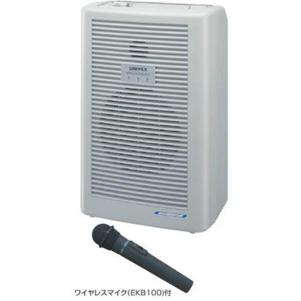 エバニュー EVERNEW 拡声器 ワイヤレスアンプUSB EKB149 特殊送料【ランク:C】 【ENW】 【QCA04】