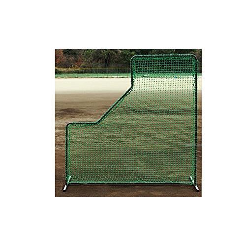 投手用防球ネット ( BX84-61 / UNX10321732 )【 ユニックス 】【QBI25】