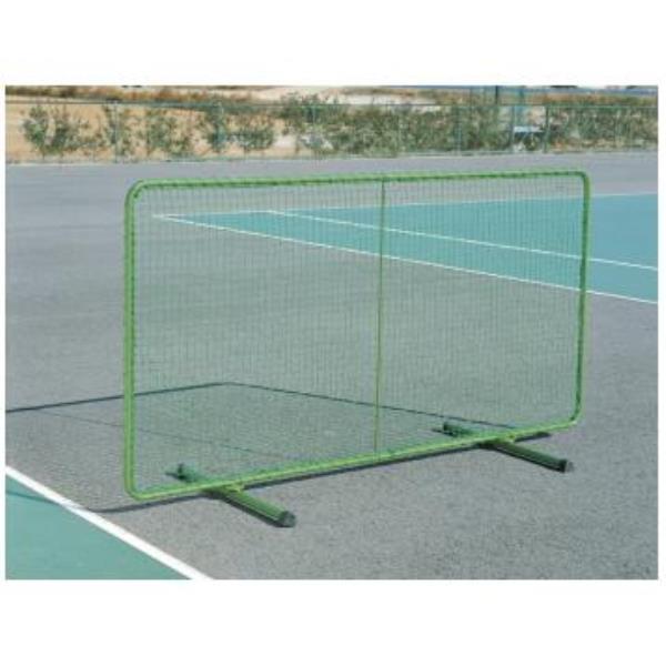 テニスフェンスSN(シングルネット) S-0160 (SWT10321887)【送料区分:I】