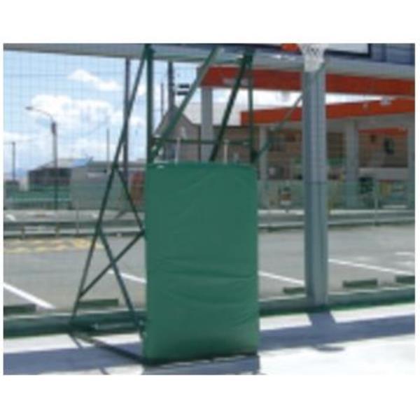 バスケット防護マット全面型 一般用 S-0321 (SWT10321924)【送料区分:2D】