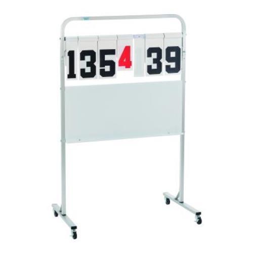 アルミ得点板 AX S-0550 (SWT10322014)【送料区分:B】【QBI35】