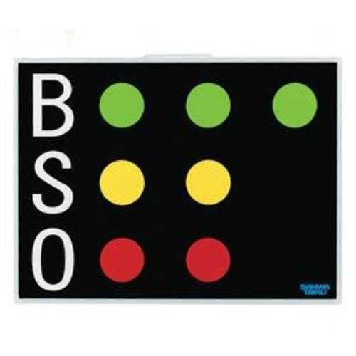 BSOカウンター マグネット式 スタンド付 S-0989 (SWT10322142)【送料区分:別途】【QBI35】