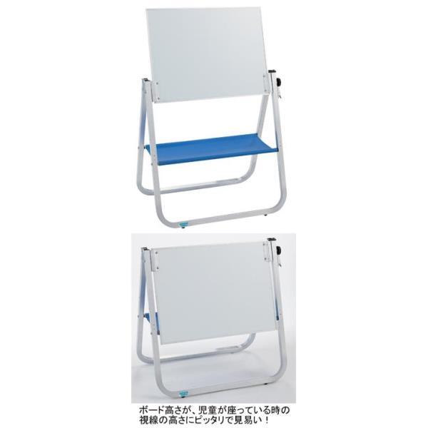 可動式ホワイトボード 3-WAY S-1150 (SWT10322159)【送料区分:B】