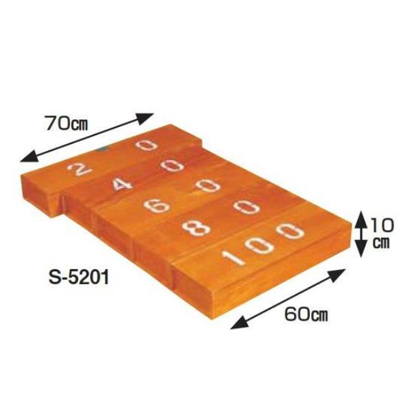 距離調節器 5箱型 枠ナシ S-5201 (SWT10322586)【送料区分:C】