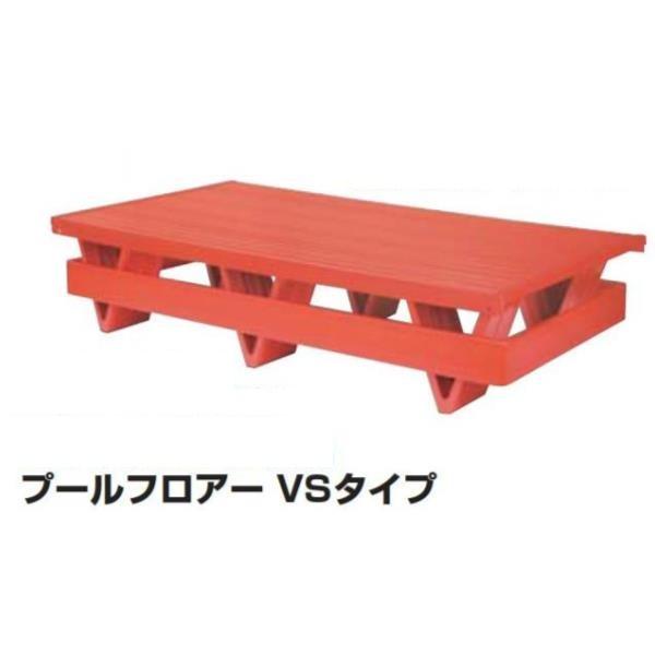 プ-ルフロア- VS-0 60×200cm S-7095 (SWT10322643)【送料区分:特】【QCA04】