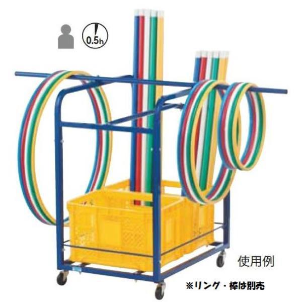 新体操キャリー SD-2 S-9448 (SWT10323130)【送料区分:E】