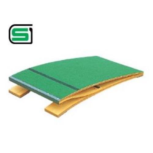 ロイター板 ST型 S-9482 (SWT10323153)【送料区分:B】【QCA04】