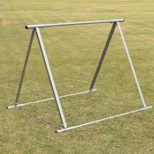 三角鉄棒連結型折タタミ式 基本の1欄 S-9490 (SWT10323161)【送料区分:C】