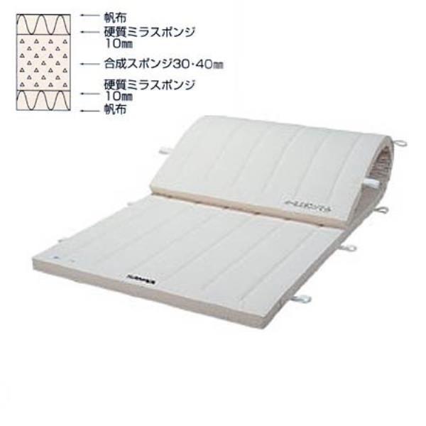 ミラ-スポンジコンビマット 9号 120×600×5 S-9703 (SWT10323252)【送料区分:G】