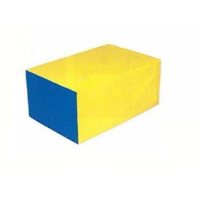 エンジョイブロック(四角柱) D-3271 (DAN10327497)【送料区分:別途】