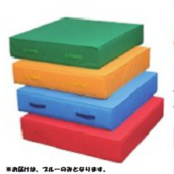 ミニカラーウレタンマット(ブルー) D-8408B (DAN10327552)【送料区分:別途】