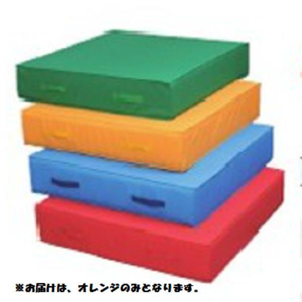 ミニカラーウレタンマット(オレンジ) D-8408OR (DAN10327554)【送料区分:別途】