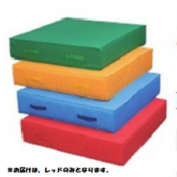 ミニカラーウレタンマット(レッド) D-8408R (DAN10327555)【送料区分:別途】