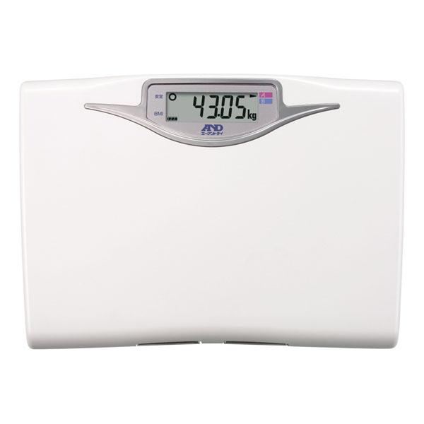ヘルスメーター 50g表示・体重計 ( UC322 / HAS10332726 )【 ハタ 】【QBI25】