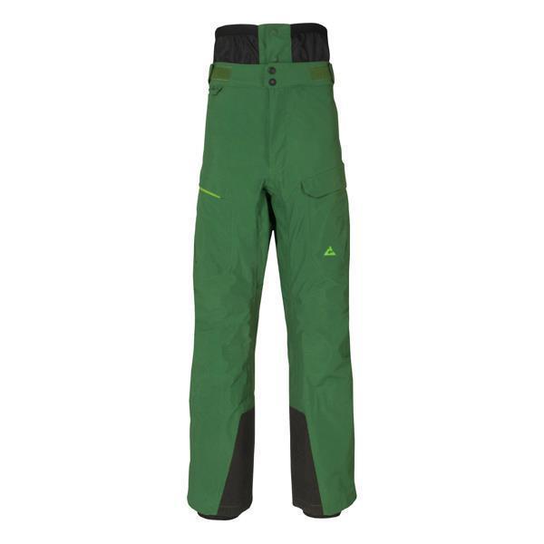 【送料無料】Spantik 3L Pants GREEN L ( PH552SB10-GN-L / PHE10333071 )【 フェニックス 】【QBI25】