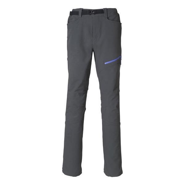 【送料無料】Lukla Pants CHARCOAL GRAY L ( PH562PA61-CG-L / PHE10333475 )【 フェニックス 】【QBI25】