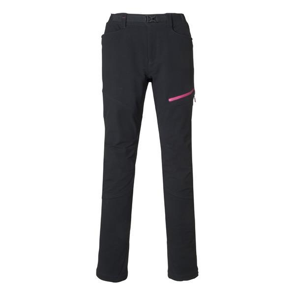 【送料無料】Lukla Pants BLACK L ( PH562PA61-BK-L / PHE10333479 )【 フェニックス 】【QBI25】