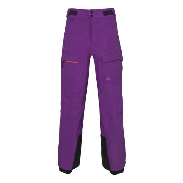 【送料無料】Spantik 3L Pants PURPLE M ( PH562SB60-PU-M / PHE10333586 )【 フェニックス 】【QBI35】