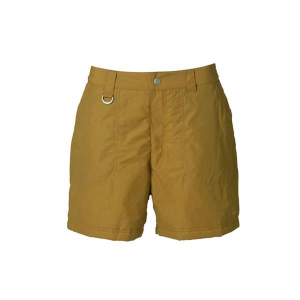 【送料無料】Chunky Short Pants CAMEL S ( PH562SP70-CA-S / PHE10333624 )【 フェニックス 】【QBI25】