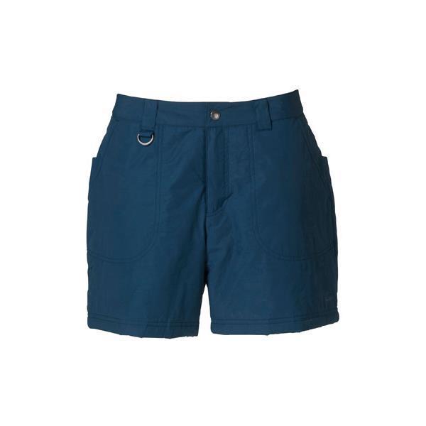 【送料無料】Chunky Short Pants INDIGO L ( PH562SP70-IND-L / PHE10333629 )【 フェニックス 】【QBI25】