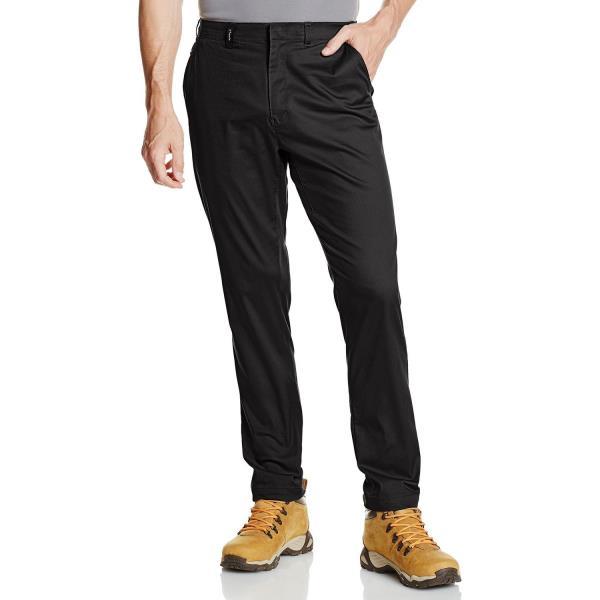 【送料無料】SWITCHING PANTS OFF BLACK M ( PH612PA36-OB-M / PHE10333838 )【 フェニックス 】【QBI25】