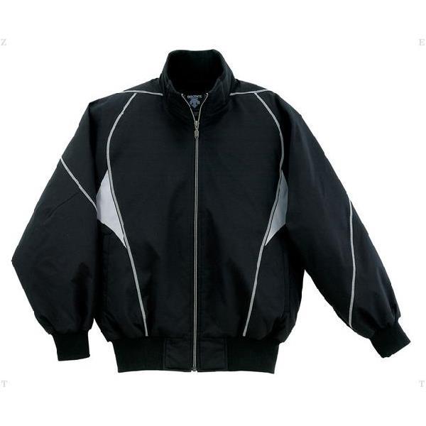 グランドコート ブラック ( DR208-BLK / DES10345341 )【 デサント 】【QCA04】