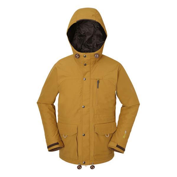 【送料無料】 PH652OT23-CA Darien Jacket CAMEL (PHE10359516) 【 PHENIX 】【 フェニックス 】【QBI25】