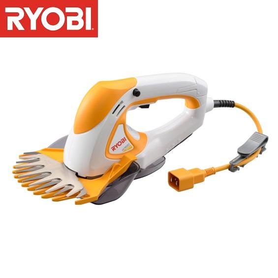 AB-1620 バリカン 刈込幅160mm キワ刈りガイド付 (RY10372877) 【 RYOBI 】