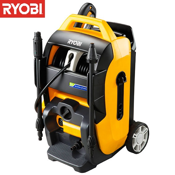 AJP-2100GQ-50Hz 高圧洗浄機(50Hz) (RY10372880) 【 RYOBI 】【QCA04】
