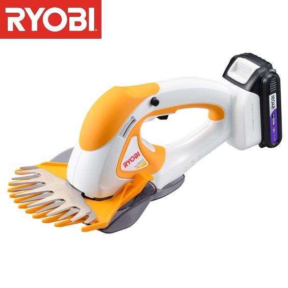 BB-1800 充電式バリカン (RY10372885) 【 RYOBI 】