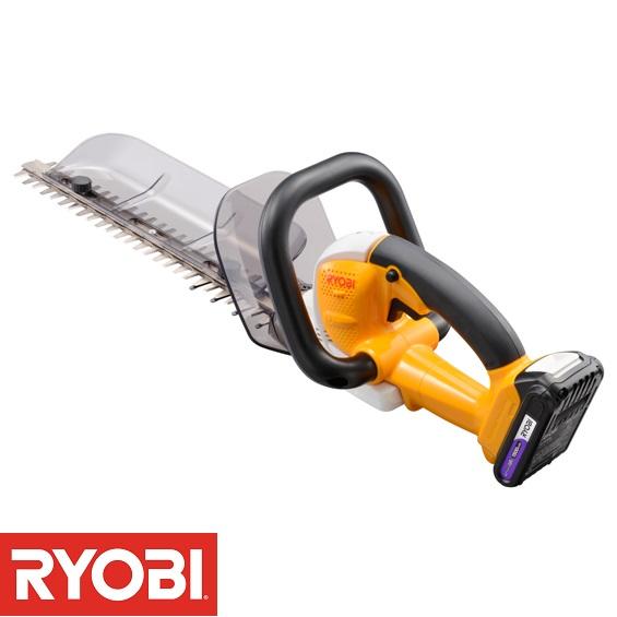 BHT-1800 充電式ヘッジトリマ (RY10372902) 【 RYOBI 】