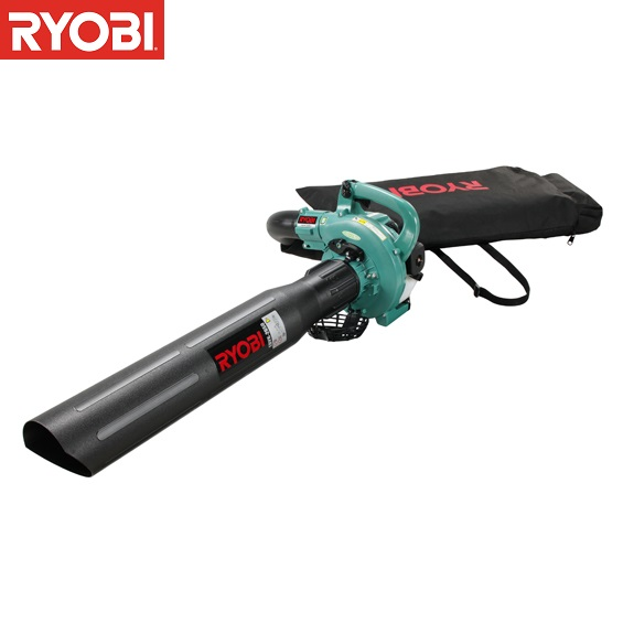 EBVK-2650 エンジンブロワバキューム (RY10372921) 【 RYOBI 】