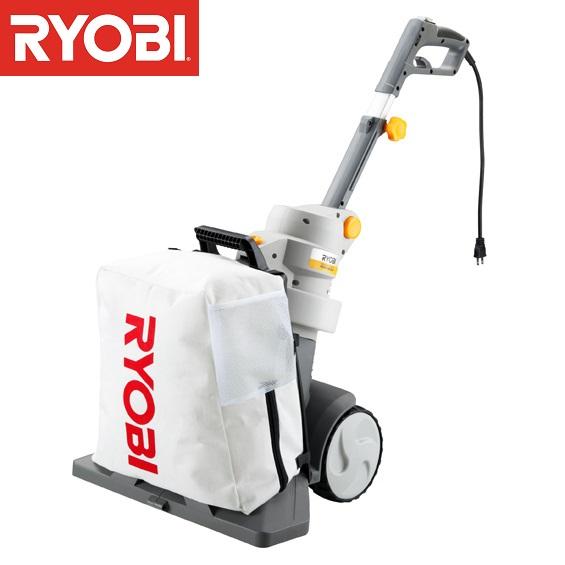 RESV-1800HP ブロワバキューム (RY10372975) 【 RYOBI 】