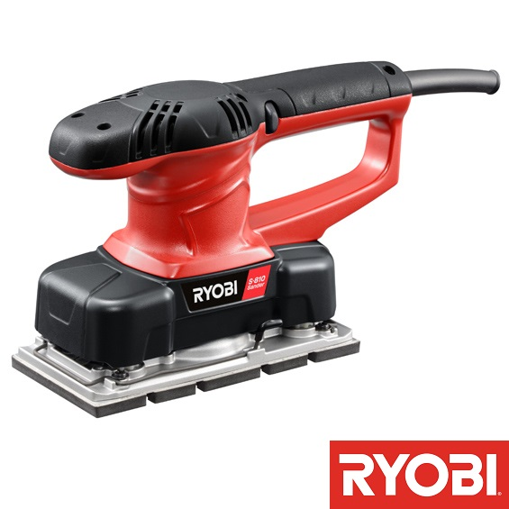 S-810 サンダ (RY10372976) 【 RYOBI 】