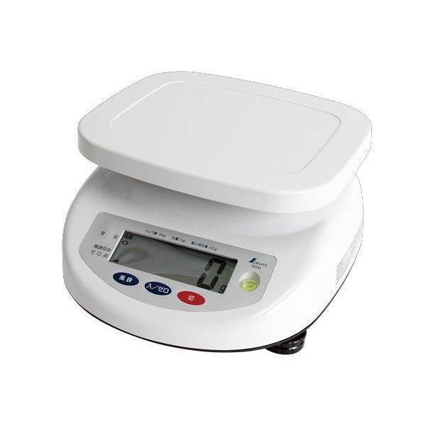 #70191 デジタル上皿はかり 3kg取引証明用 (SSO10388807) 【 シンワ測定 】【QCA04】