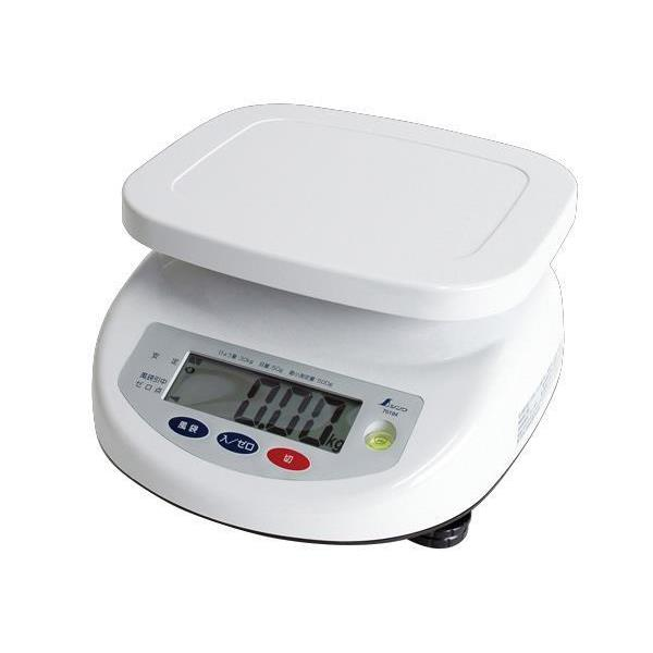 #70194 デジタル上皿はかり 30kg取引証明用 (SSO10388810) 【 シンワ測定 】
