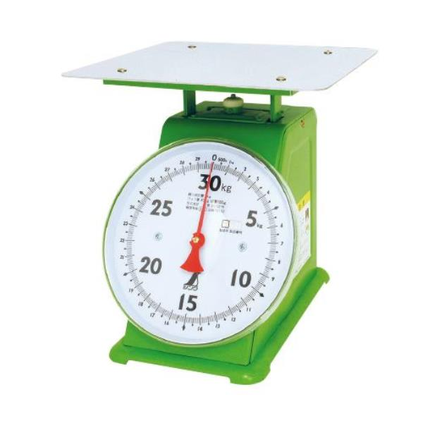 #70102 上皿自動はかり 30kg取引証明用 (SSO10388822) 【 シンワ測定 】【QCA04】