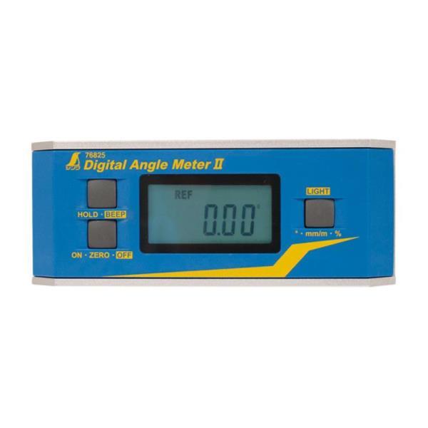 #76825 デジタルアングルメーター 2防塵防水 (SSO10388919) 【 シンワ測定 】【QCA04】