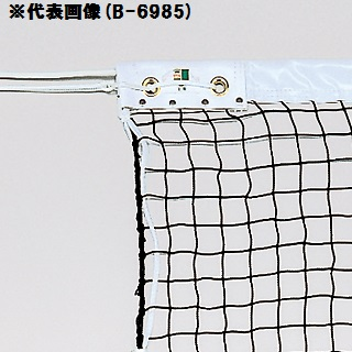 B-2289 ソフトテニスネット (TOL10390734) 【 トーエイライト 】