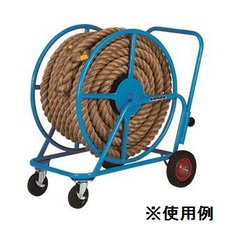 綱引ロープ巻取器ST EKA779 (ENW10390966)【送料区分:H】
