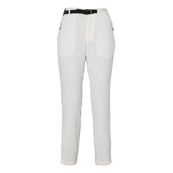 【送料無料】 PH722PA62-WT FINE SLIM PANTS WHITE (PHE10403076) 【 PHENIX 】【QBI25】