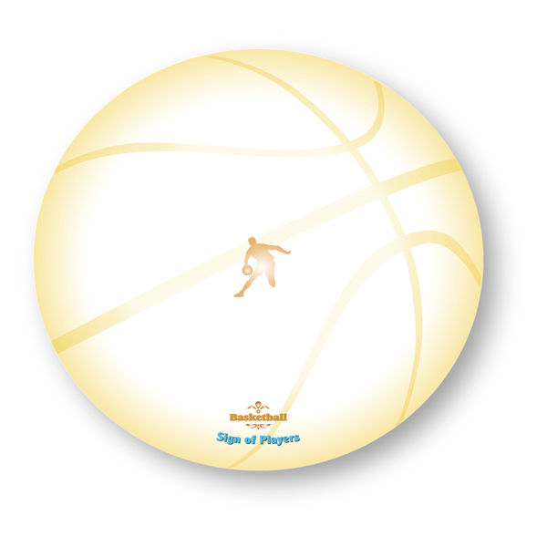 FD13-55 サインパネル バスケットボール (UNX10416216) 【 UNIX 】【QCA04】