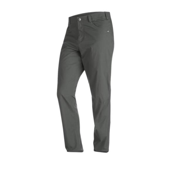 1020-11270-0121 Trovat Tour Pants Men graphite (MAT10417114) 【 MAMMUT 】【QBI35】