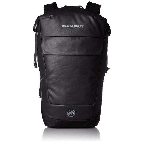 2510-03970-0001-20L Seon Courier SE black (MAT10418014) 【 MAMMUT 】【QBI35】