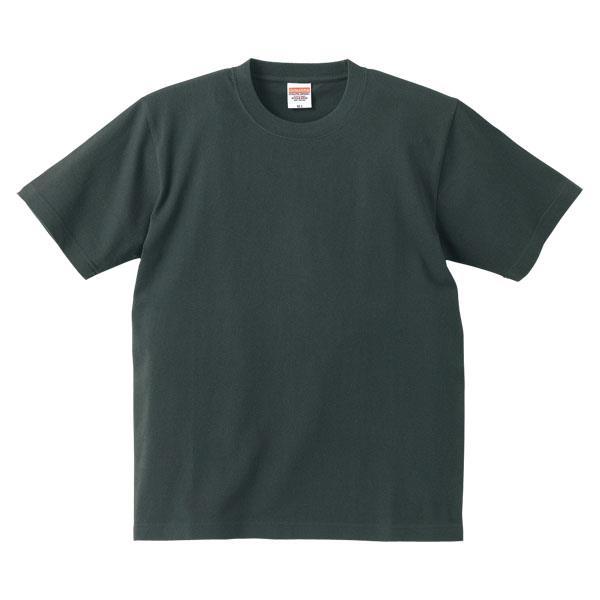 594201CX-165 6.2オンスTシャツ(アダルト) XOサイズ SUMI XXL (UNA10419414)