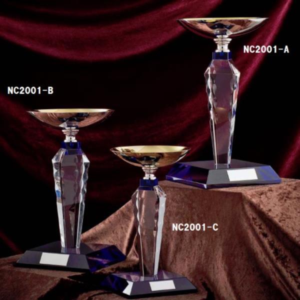 ウエロク 優勝カップ 表彰 NC2001-C カップ おしゃれ 蔵 QCB02 UE6 UER10419924 ※プレート別売