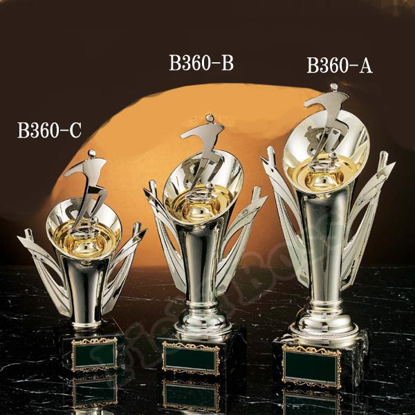 B360-A サッカーブロンズ ※プレート別売 (UER10420282) 【 UE6 】【QBJ38】