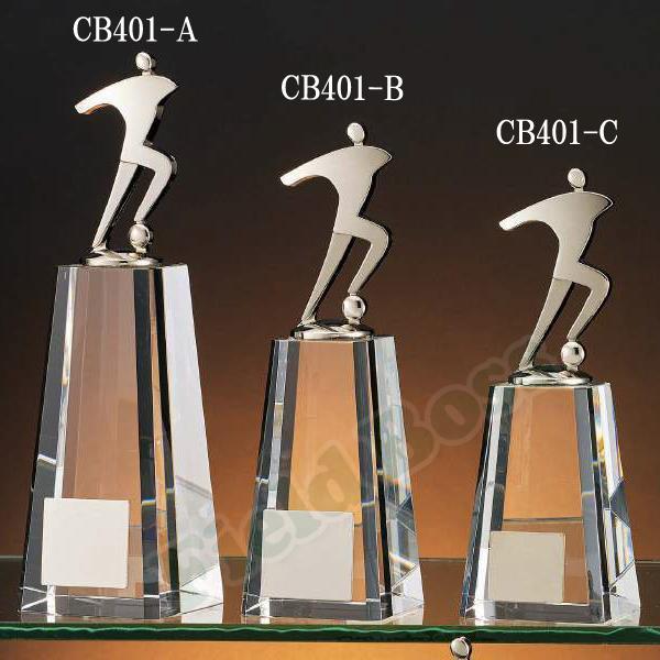 CB401-C サッカーブロンズ ※プレート別売 (UER10420287) 【 UE6 】【QBJ38】